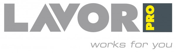 logo lavor pro - work for you