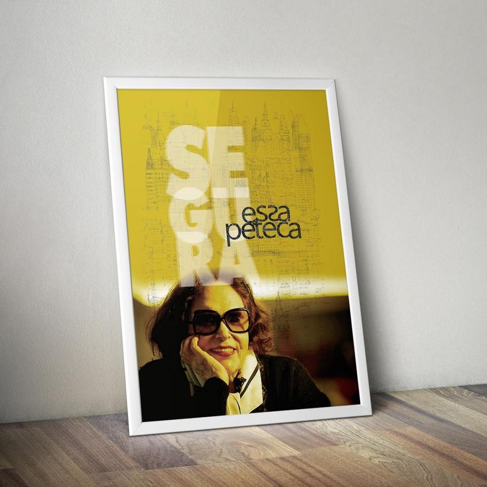 SEGURA ESSA PETECA